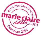 Votez pour mouaaaaaaa dans Couture marieclaire