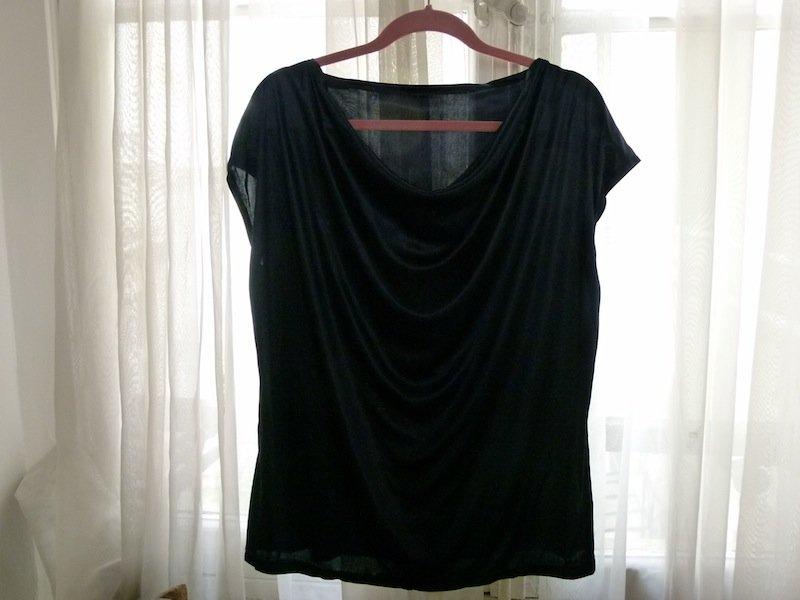 tee-shirt-loose-chez-louise-fete-des-meres2 dans Couture